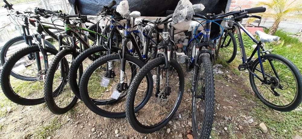 Mas de 25 <strong>bicicleta</strong>s en Liquidacion