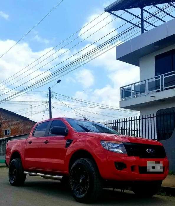Ford Otro 2014 - 99000 km