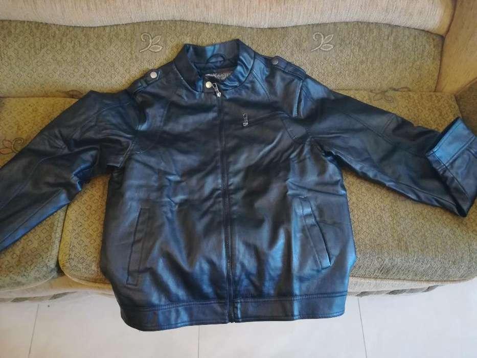 Chaqueta Jacket Chompa de Poliester Amér