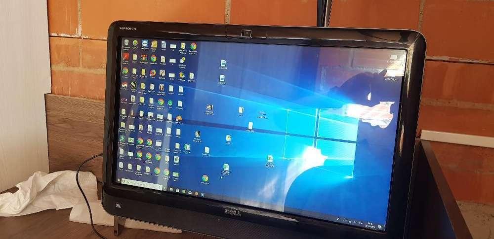 Dell 2320 Computador Todo en Uno