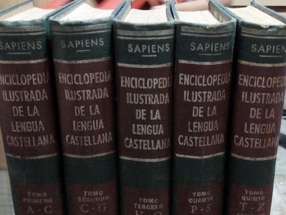 Colección de Diccionarios