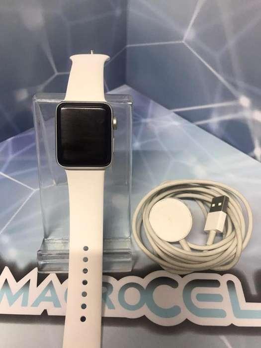 Vencambio Apple Watch Serie 3 38 M.m