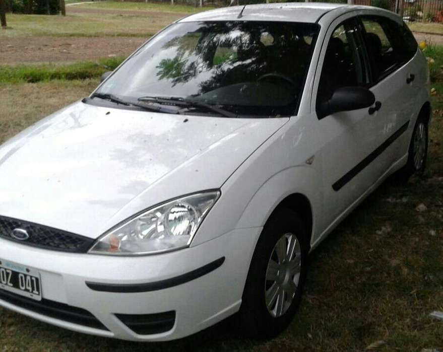 Ford Focus 2007 - 104000 km