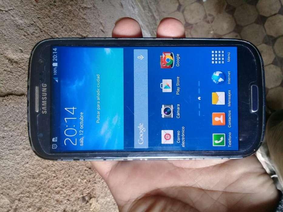 Samsung S3 Neo Grande Libre 16gb