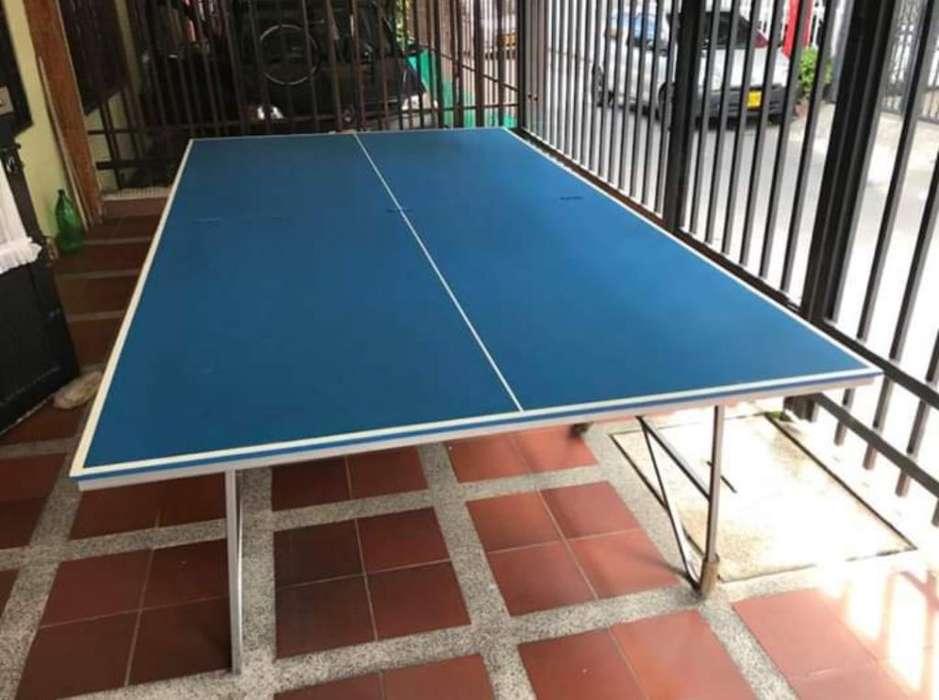 Mesa de Ping Pong en Buen Estado