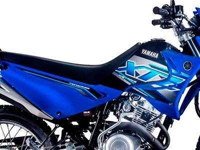 <strong>yamaha</strong> XTZ 125 2019