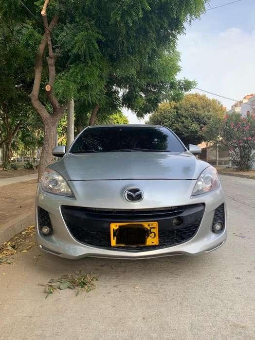 Mazda Mazda 3 2013 - 72000 km