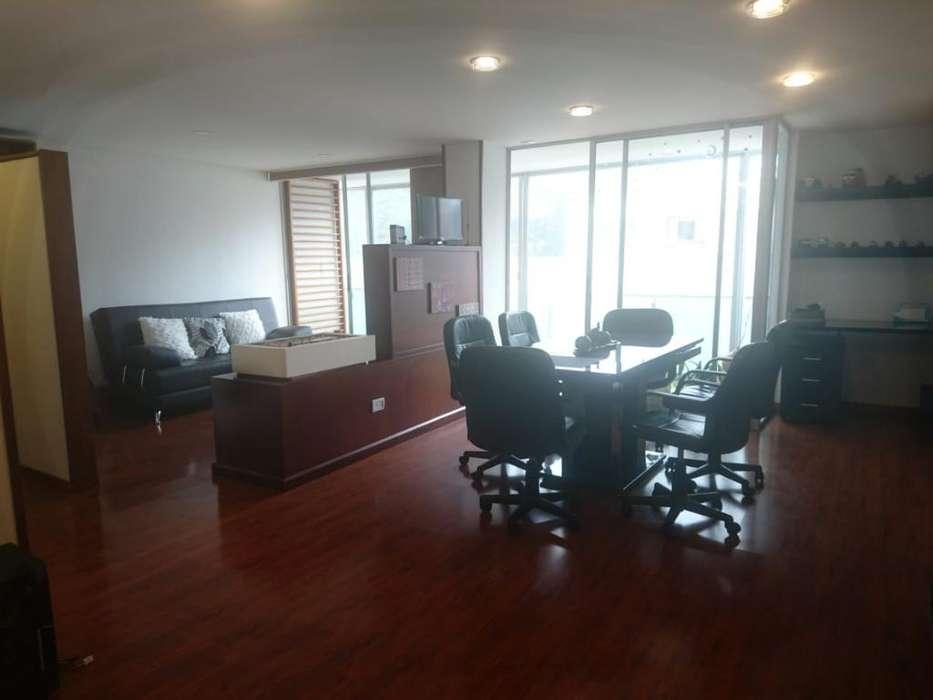 Vendo Apartamento Duplex Morasurco