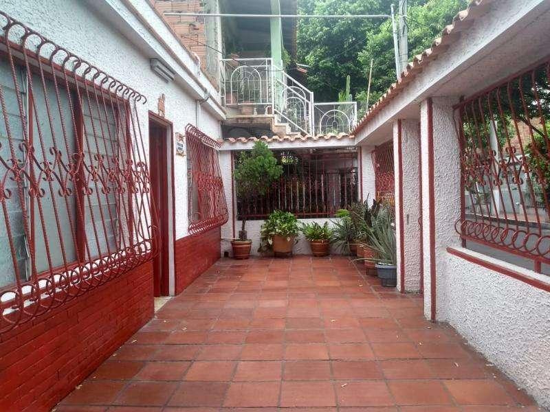 Cod. VBHCI-1210 Casa En Venta En Cúcuta Pescadero