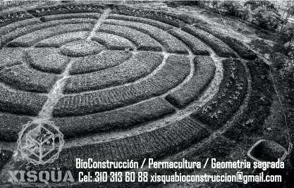 Biocontruccion y Permacultura