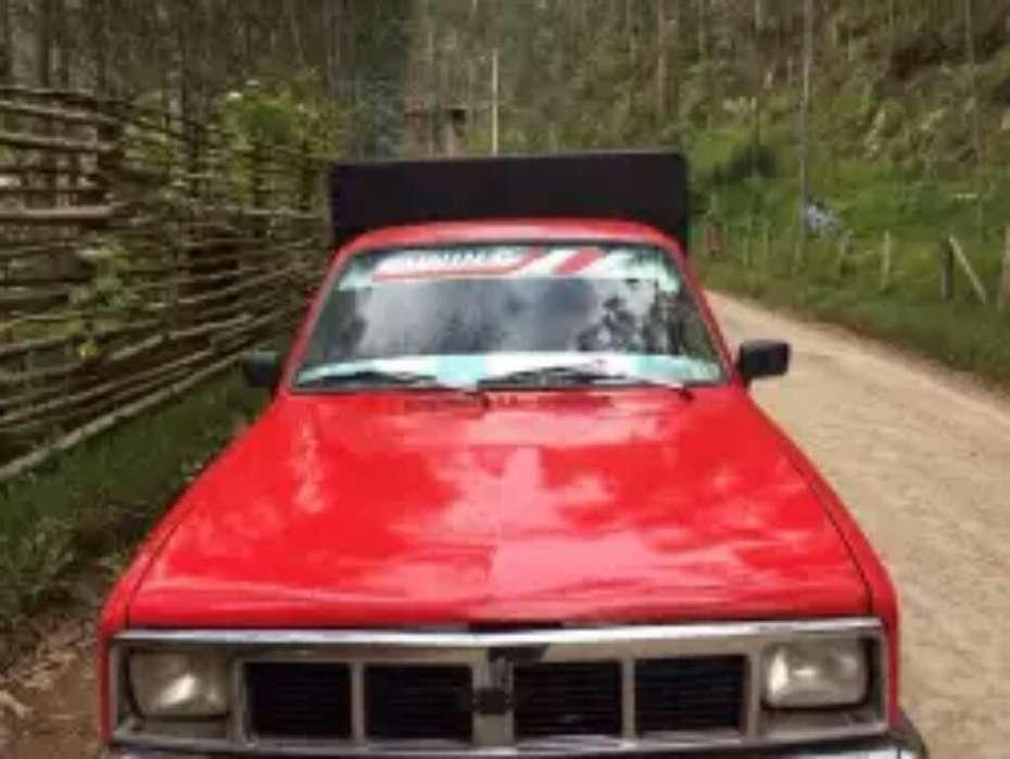 Chevrolet Luv 1981 - 484000 km