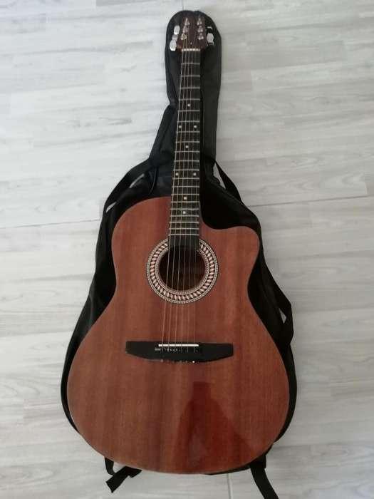 Se Vende Guitarra Maxine