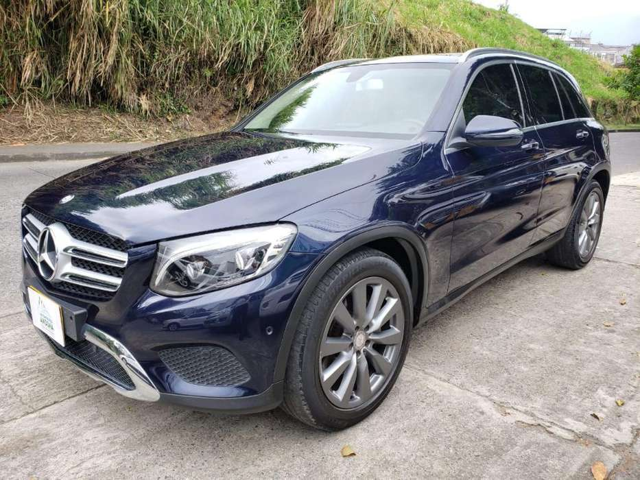 <strong>mercedes-benz</strong> Clase GLC 2016 - 65000 km