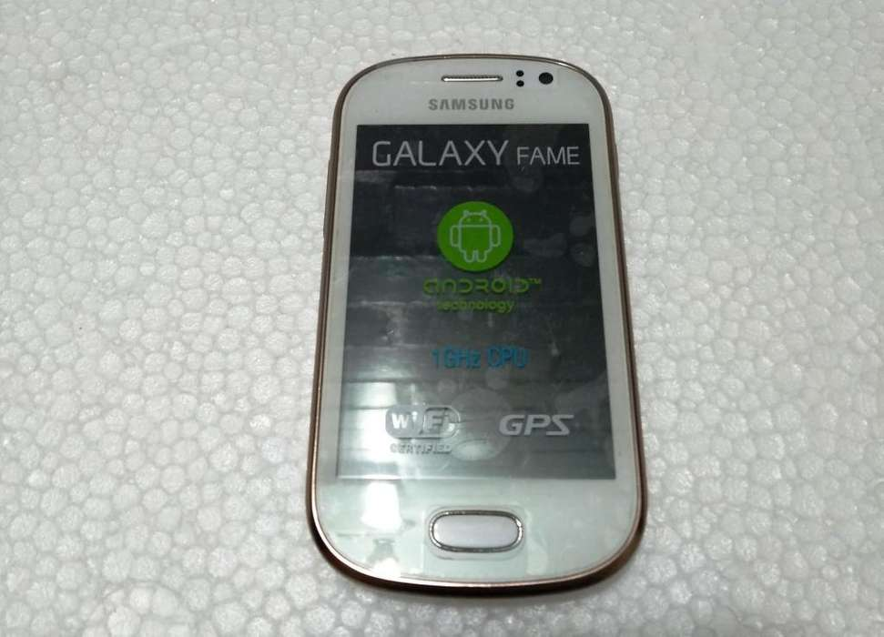 Samsung Galaxy Fame S6810P