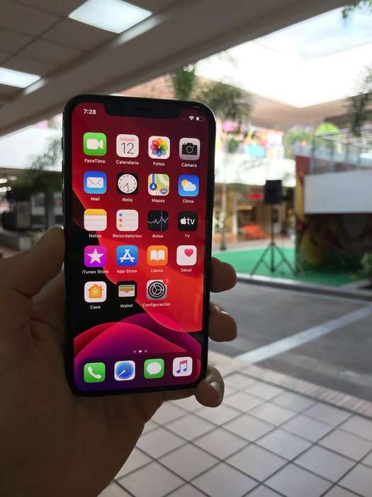 iPhone X Usado 64Gb
