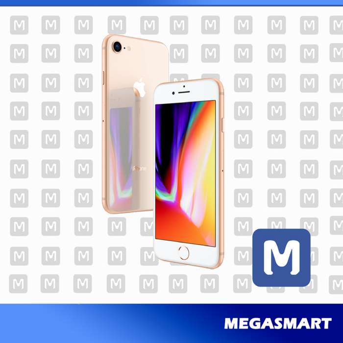 APPLE iPhone 8 64Gb LOCAL COMERCIAL