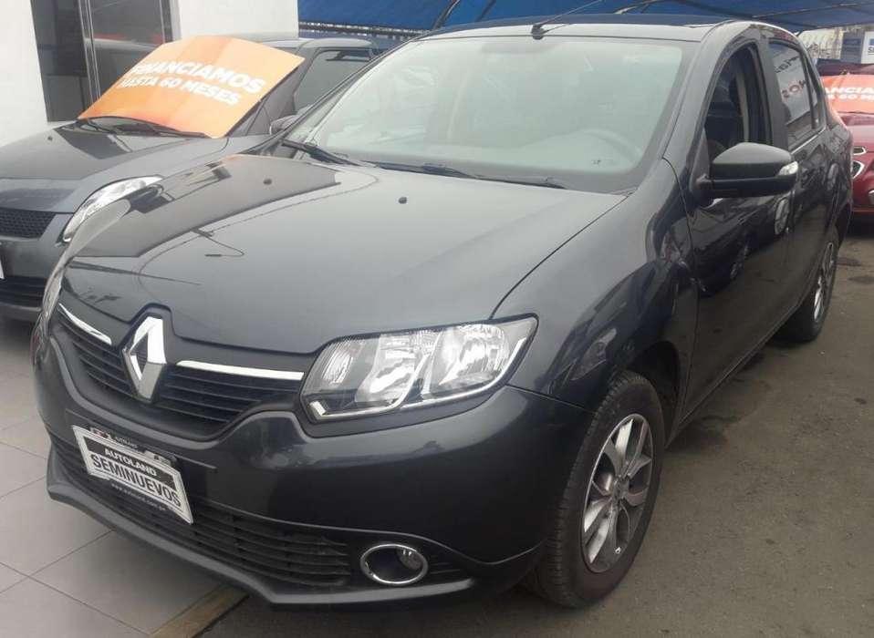 Renault Logan 2015 - 14404 km