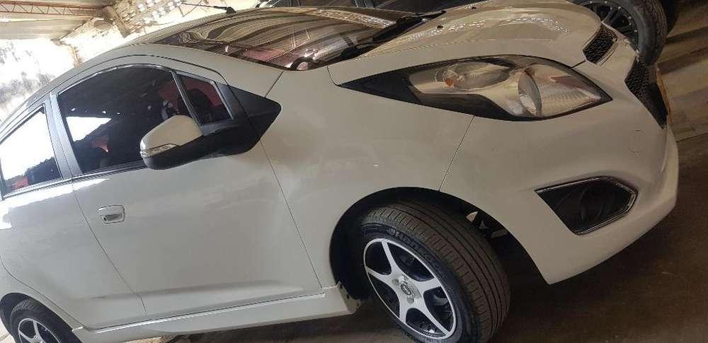 Chevrolet Spark GT 2014 - 57000 km