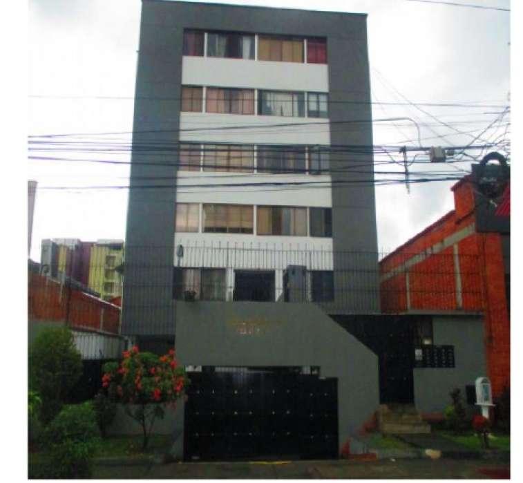 Apartamento En Venta En Cali Nueva Tequendama Cod. VBUNI9584