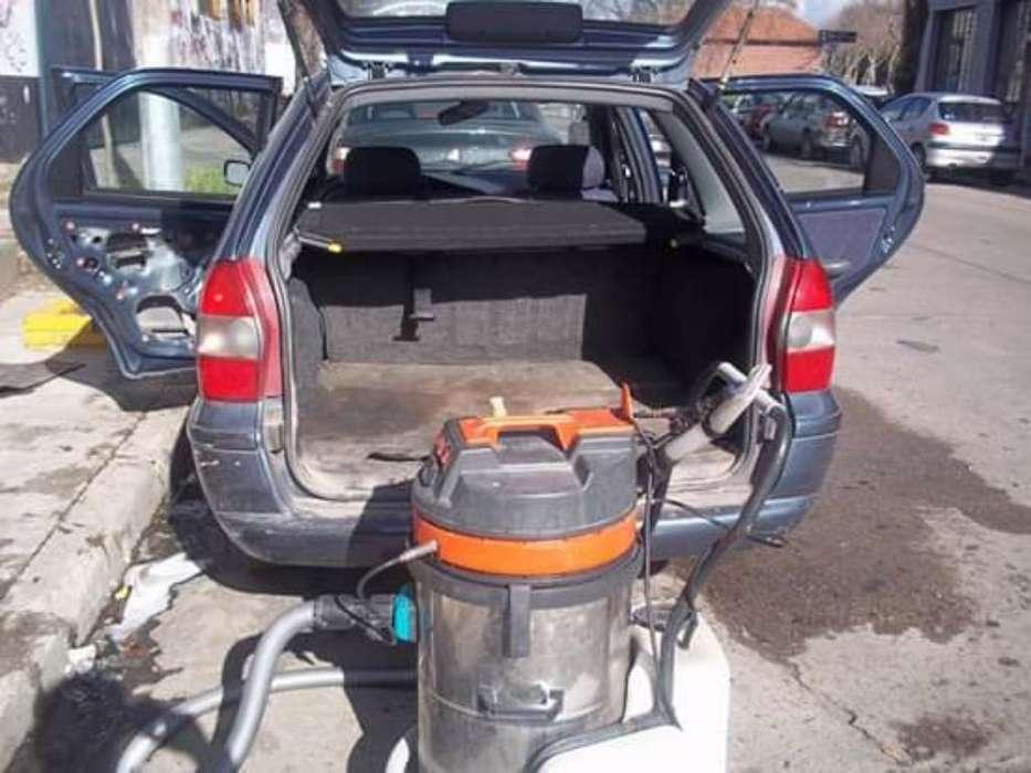 Limpieza Interna de Autos ,casas, Y Mas