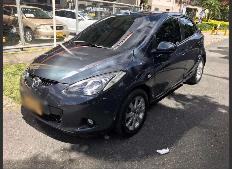 Mazda 2 2008 - 130000 km