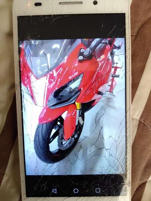 Celular Huawei Y6ii Usado Leer Bien