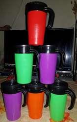 Jarro Termico Magiclick Colores Surtidos