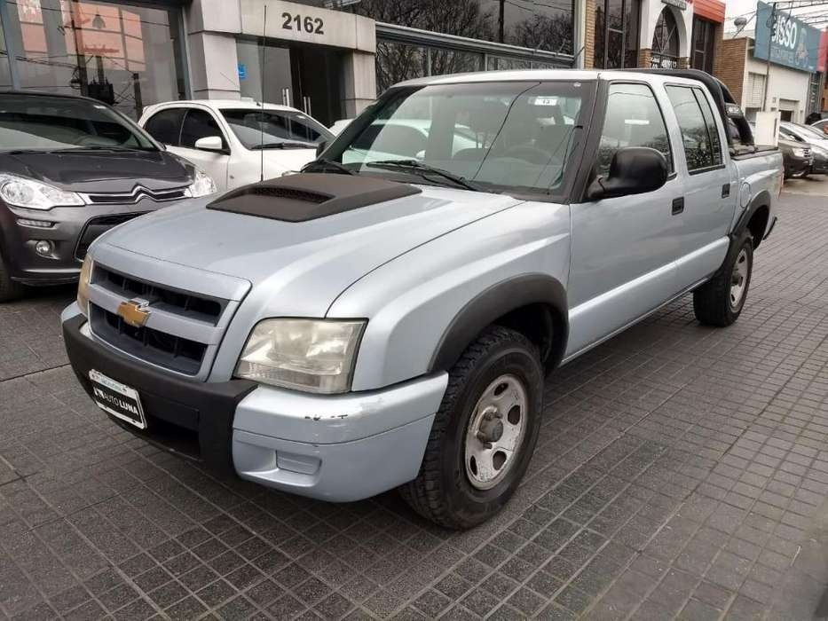 Chevrolet S-10 2010 - 207000 km