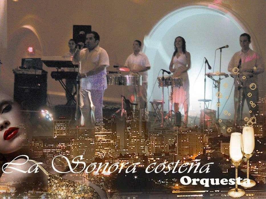 Grupos Musicales Eventos Cartagena