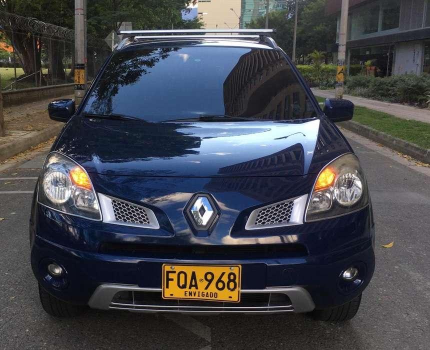 Renault Koleos 2010 - 84000 km