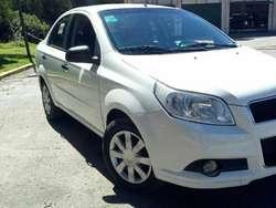 Chevrolet Aveo G3 Full!!! 2013 76mil Km.