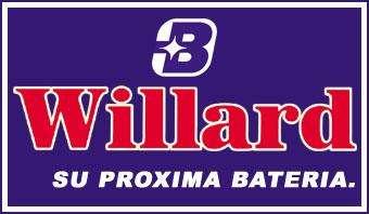 <strong>bateria</strong> 12x75 wilard super oferta 1121615331