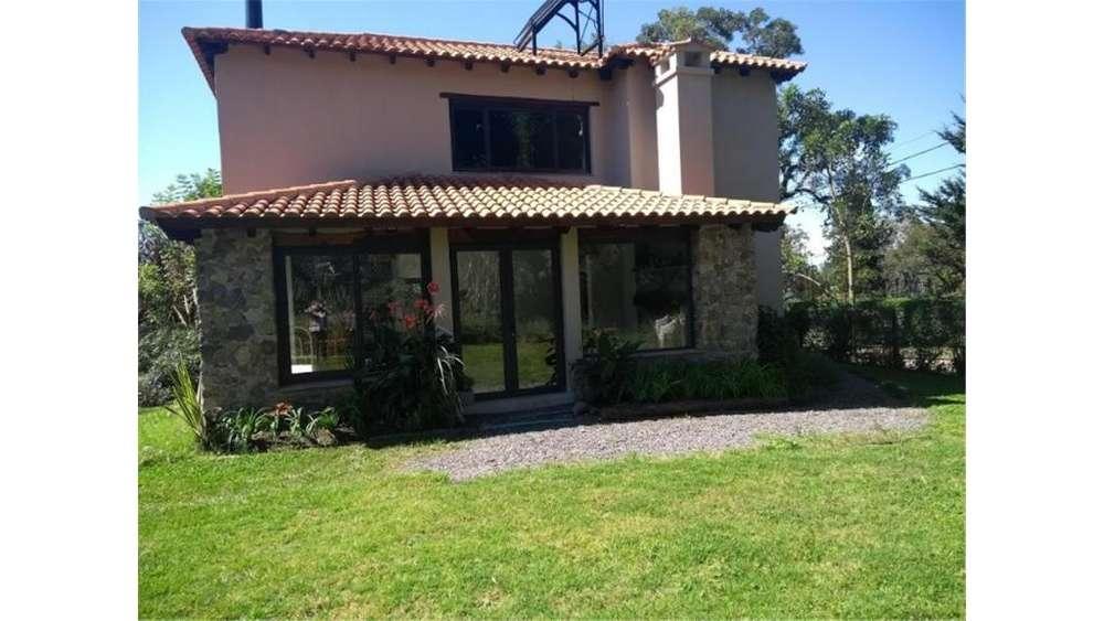 R Rojas 1200 - 3.000 - Casa Alquiler temporario