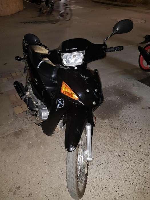 Vendo Moto Wave 110
