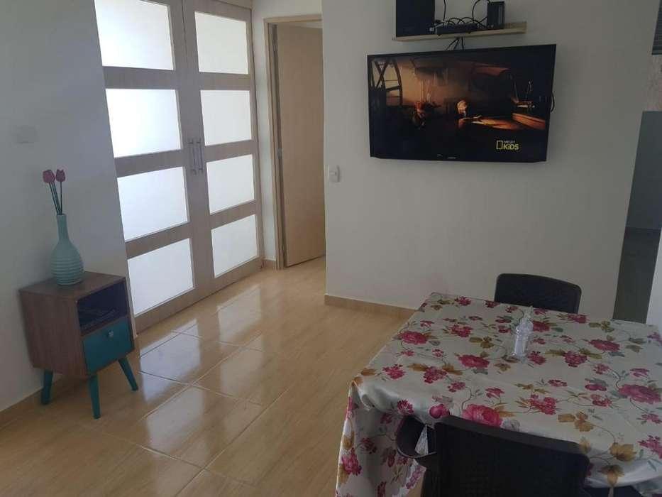 Apartamento en Venta en Torices, Cartagena - wasi_1252232