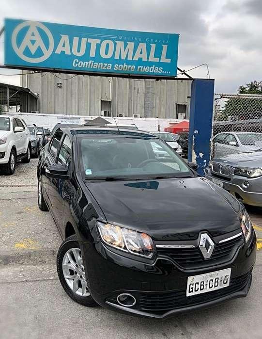 Renault Logan 2018 - 6000 km