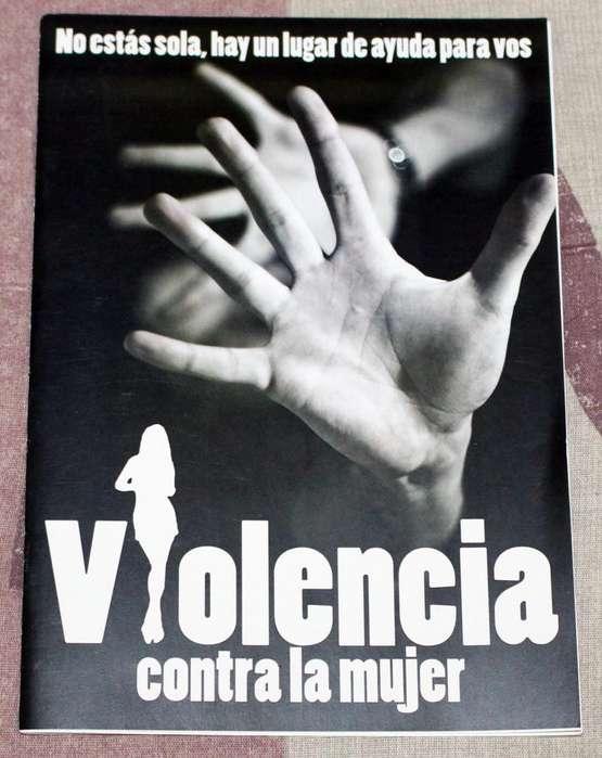 Violencia contra la Mujer Violencia de género