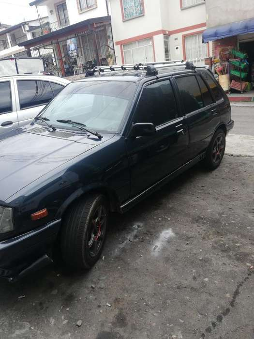 Chevrolet Sprint 1995 - 80000 km