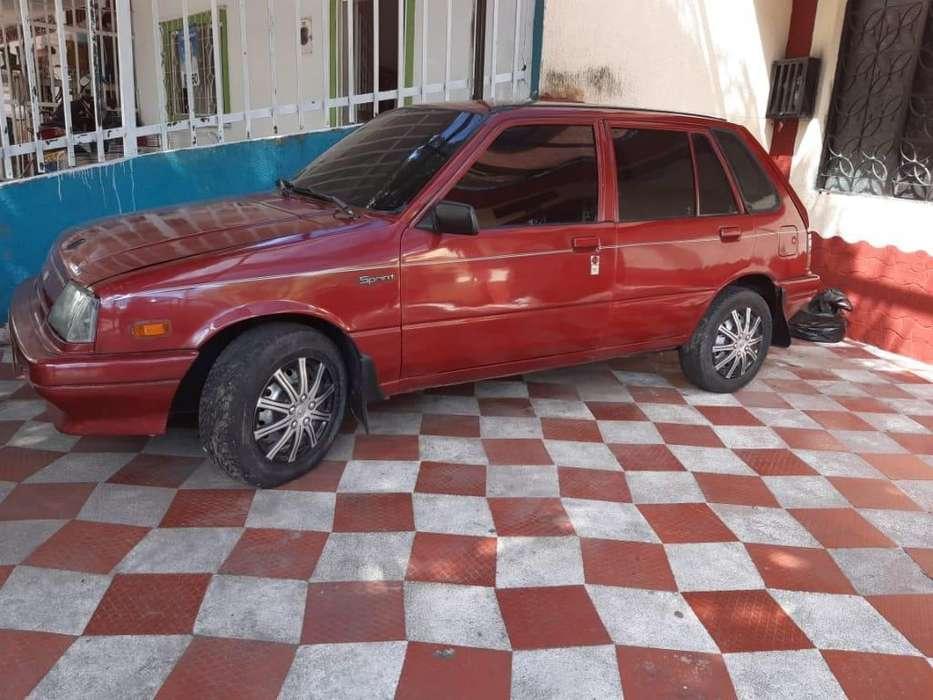 Chevrolet Sprint 1988 - 0 km