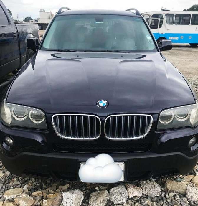 BMW X3 2008 - 175000 km