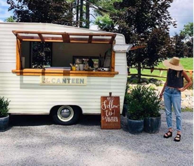 Vendo Remolques Carros Comida Food Truck