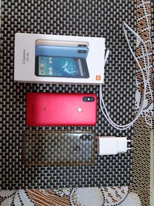 Xiaomi mi a2 ESTADO 9.5 DE 10