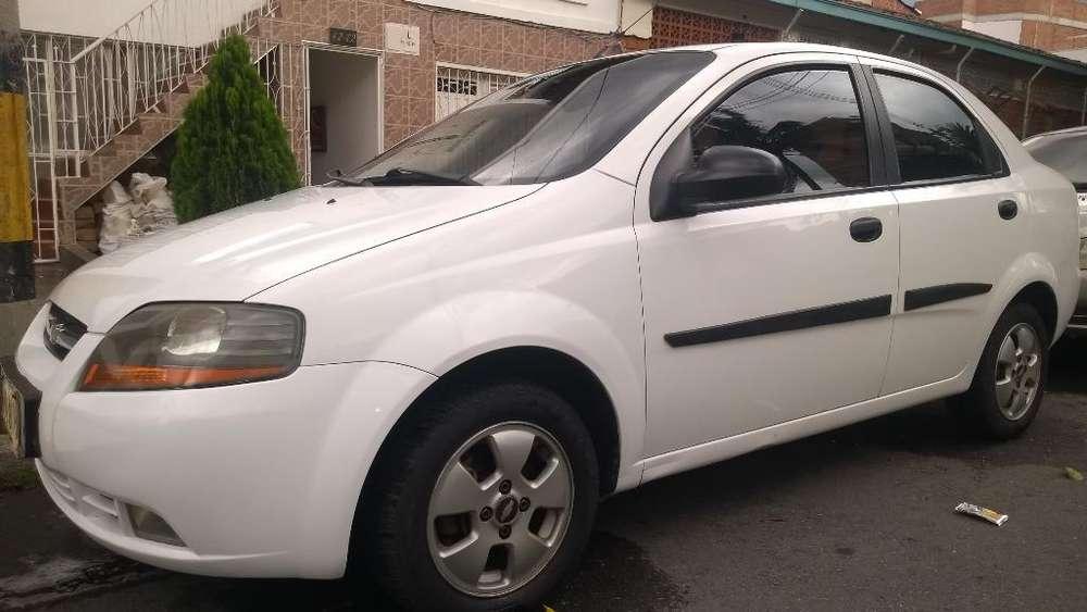 Chevrolet Aveo 2006 - 135000 km