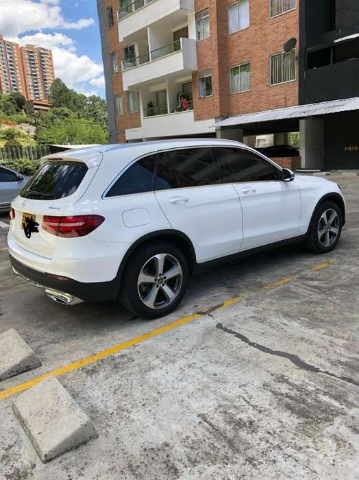 <strong>mercedes-benz</strong> Clase GLC 2018 - 10800 km