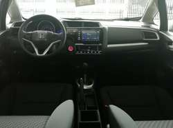 Honda Fit EXL CVT 2019