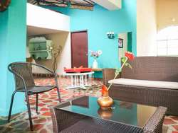 Casa de CAMPO con piscina PRIVADA. Finca grande en La Mesa. A 90 min de Bogotá