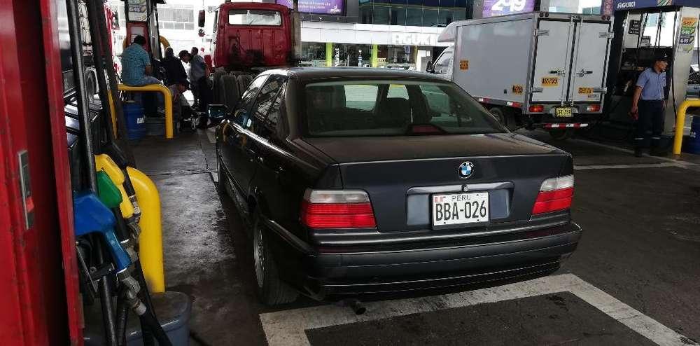 BMW 318i 1998 - 164000 km