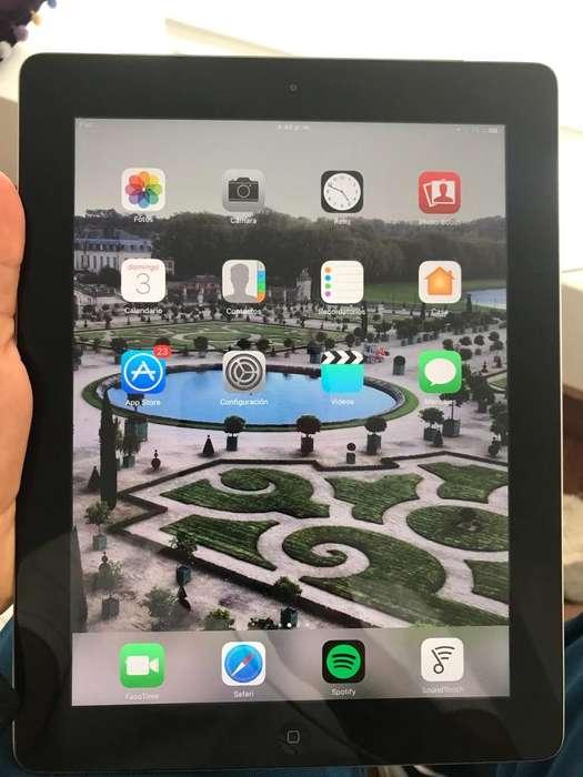 iPad 4Ta Generacion 4GWifi