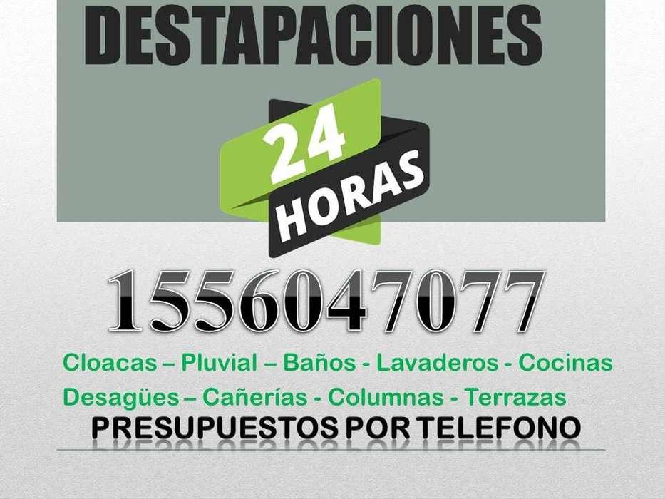 destapaciones en zona sur 1556047077