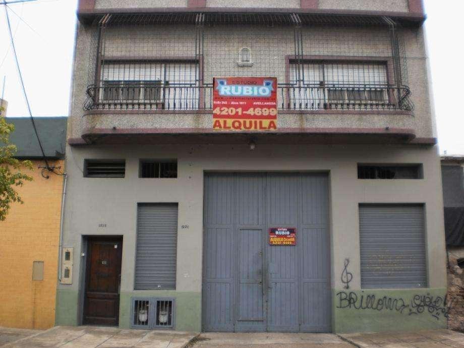 Departamento en alquiler en Dock Sud
